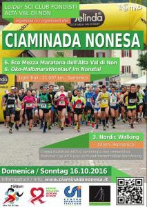 Clicca per sito Ciaminada Nonesa